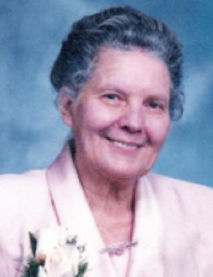 Mary Elizabeth Eadie