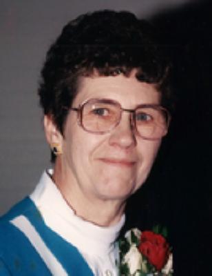 Merna Marie Wiedwald