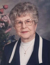 Doris M. Hintze