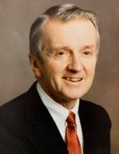 Dr. Stanley R. Robinson Grand Ledge, Michigan Obituary