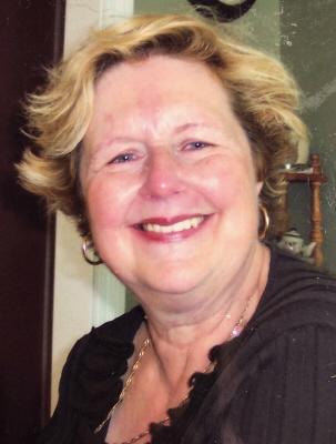 Photo of Jacqueline Comeau