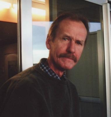 Photo of Harry Jones