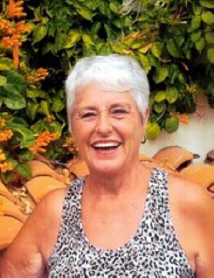 Carolyn Elizabeth Lloyd Obituary