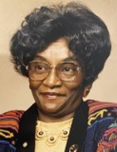 Ether  Mae Huffman