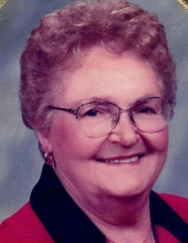 Delores Darline Hall