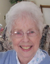 Betty  L. Zuch