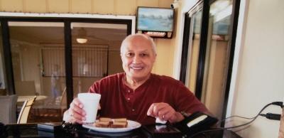 Marcel G Myers Obituary