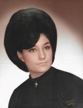 Christine Herrera Obituary