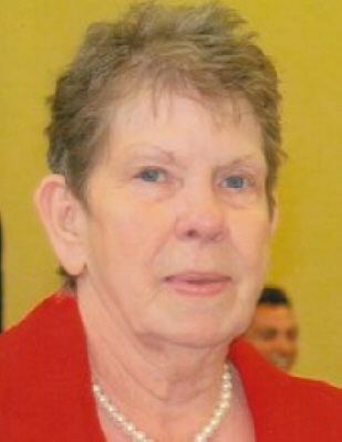 Photo of Marilyn Vaughan