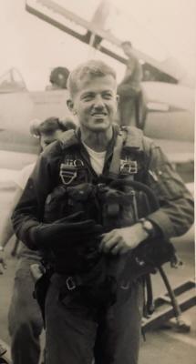 Photo of Richard Hebert