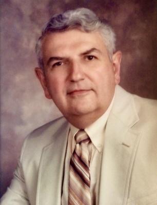 Photo of Edward Denette