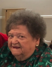 "Nellie ""Pat"" Lilly"