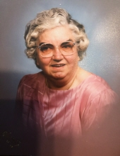 Betty Irene Watkins