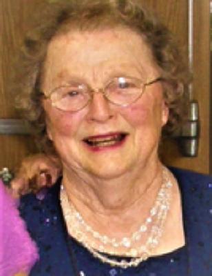 Bettie Spies