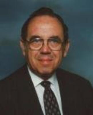 Photo of Marvin Zucker