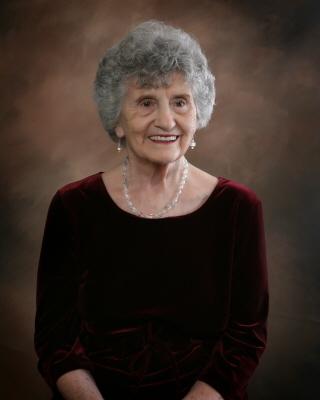 Photo of Joan Milliron