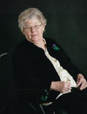 Joanna Seward