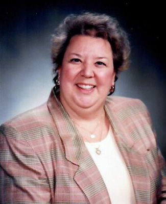 Photo of Mary Beth Stemple