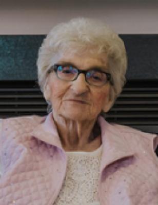 Jean Mae O'Sullivan