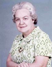 Wilma Marie Rippee