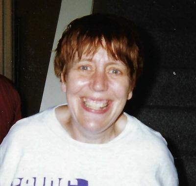 Photo of Cherylene Allen