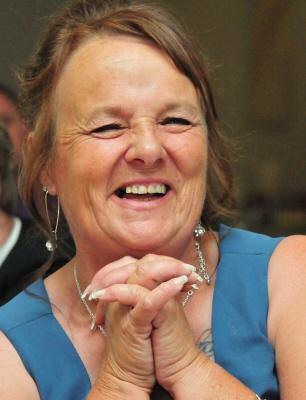 Photo of Nancy Mahoney (nee Lamothe)