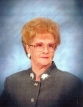 Betty Burns Currie