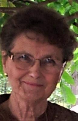 Photo of Winifred Gosselin