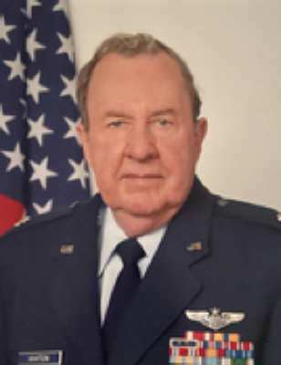 Lt. Colonel James Reiter Hinton