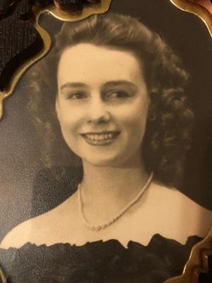 Photo of Annie Seymour