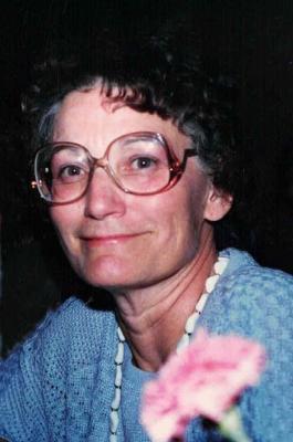 Photo of Hazel Bleakley