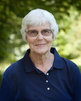 Photo of Virginia Smith