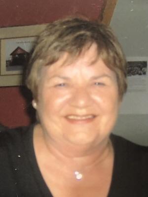 Photo of Eva Francoeur (Née Patry)