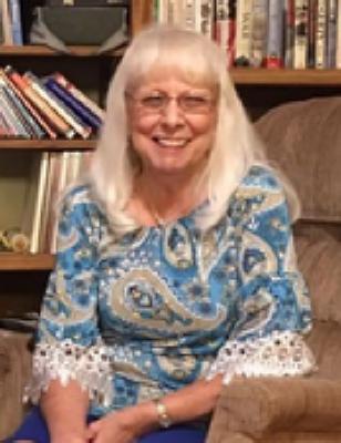 Judith Karen Larsen