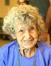 Marguerite Doris Miller