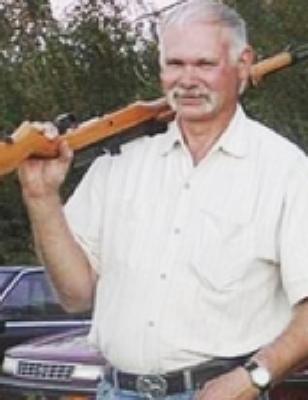 Richard Bent Rolfson