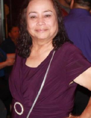 Mary Chargualaf Mendiola