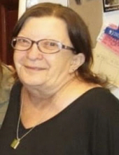 Photo of Anne  Stevens