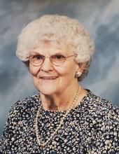 Doris A. Leaman
