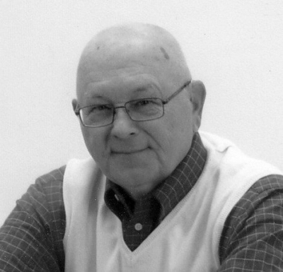 "Photo of William H. ""Bill"" Dishner"