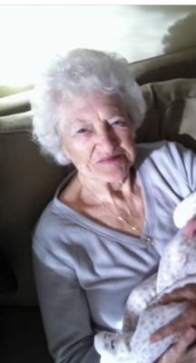 Photo of Lillian Carney