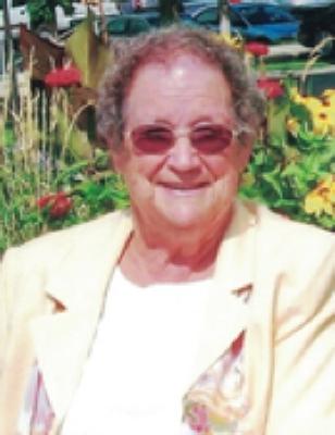Barbara Jean Horton