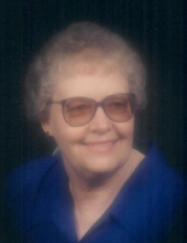 "Betty ""Joyce"" Wennerberg"