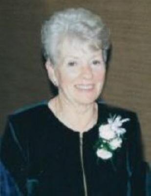 Photo of Sheila Mortson