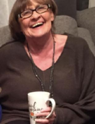 Jeryl Ann Martin