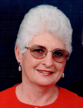 Betty Stone Huffman