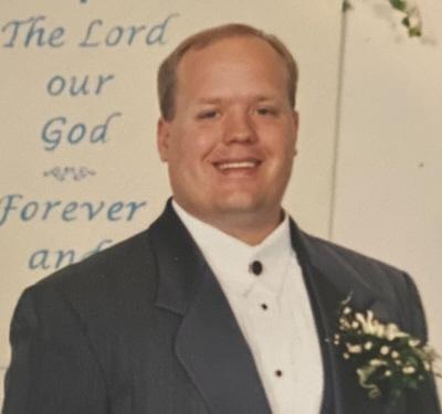 Photo of James Splear
