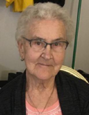 Helen Ann Kobzey