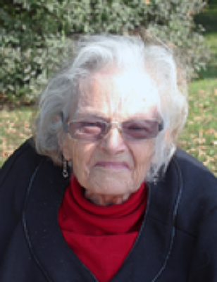 Pamela Muriel Stamnes