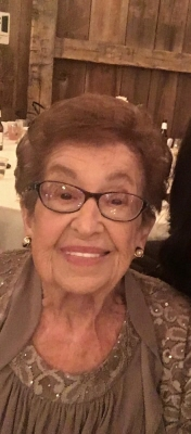Eileen Guiliani Obituary